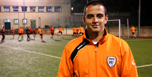 Andrea Vella appointed Head of Coaching & Youth Development | Swieqi